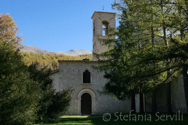 Chiesa S.Maria in Castellare